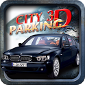 Parking 3D 2014 icon