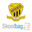 Aberdeen Primary – Skoolbag logo
