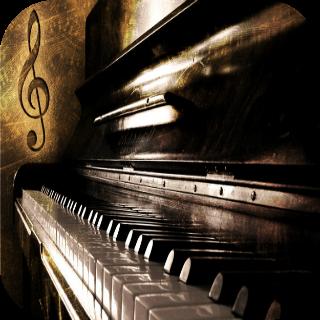 Piano mini - screenshot