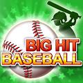 Game Big Hit Baseball Free APK for Kindle