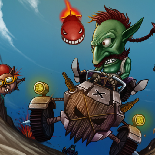 Goblin Invasion HD