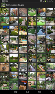 Best landscape designs android apps on google play for Sd garden designs
