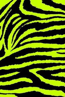 Zebra Print HD Live Wallpaper - screenshot thumbnail