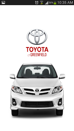 Toyota of Greenfield