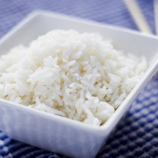 Cuban White Rice