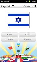 Screenshot of Logo Quiz PRO - Flags