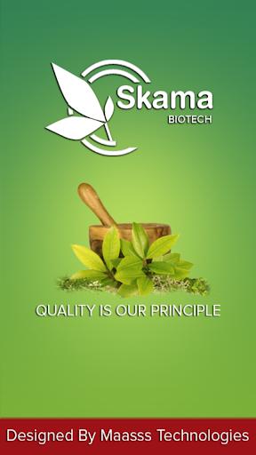 Skama Biotech