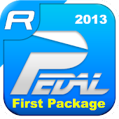 Pedalrush 2013 FistPackage