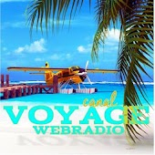 Canal Voyage Webradio