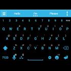 Theme for A.I.type Flat Dark icon