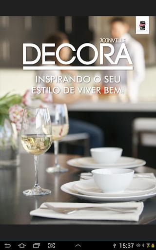 DECORA Joinville