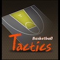 Basketball Tactics logo