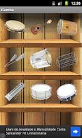 Screenshot of Samba Music Instruments iSamba