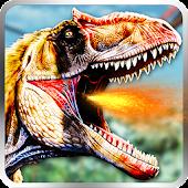Wild Dino Simulator