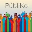 PubliKo - PúbliKo icon