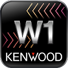 KENWOOD Audio Control W1 icon