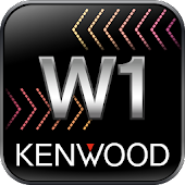 KENWOOD Audio Control W1