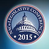 NACo Legislative 2015