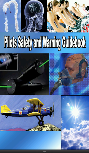 Pilots Safety Warning Guide