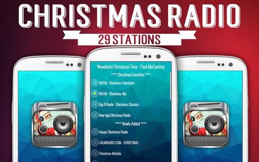 玩音樂App|圣诞电台免費|APP試玩