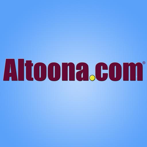 Altoona PA LOGO-APP點子