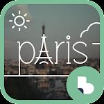 Paris Buzz Launcher Theme