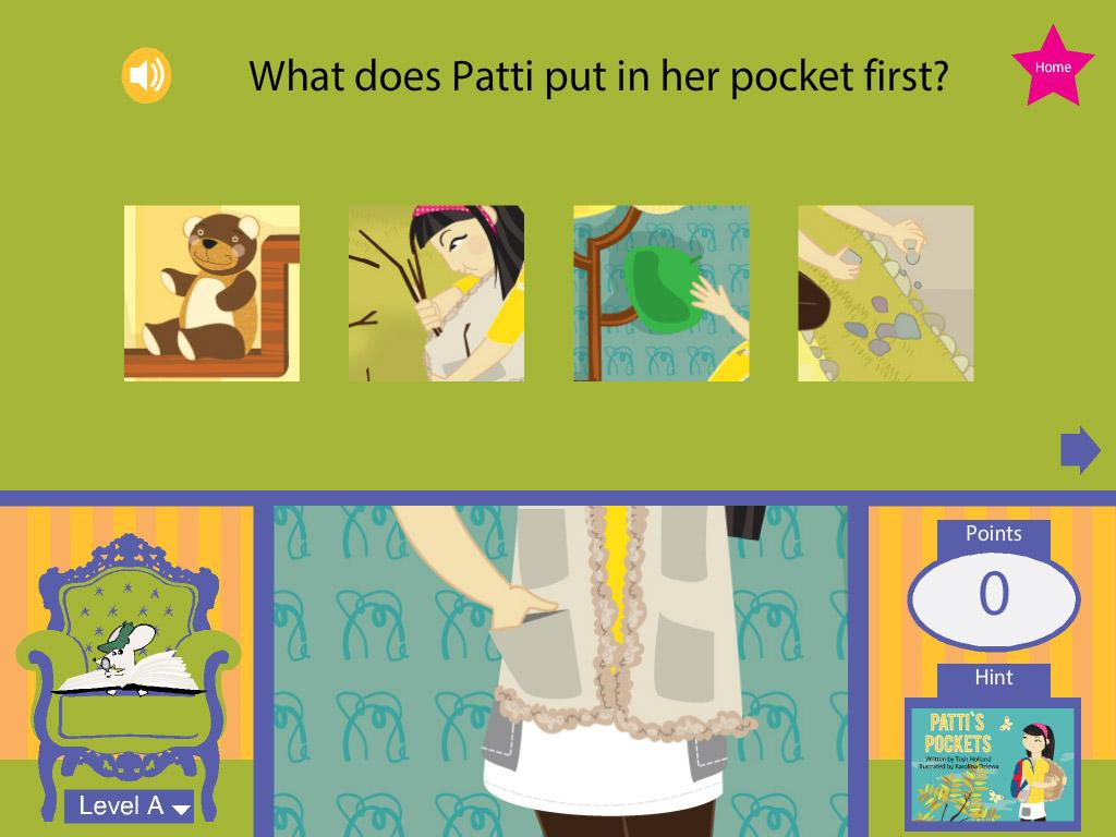 Patti s pockets android apps on google play