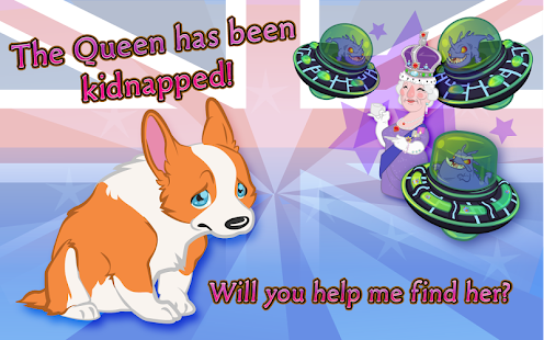 Dog Save the Queen- screenshot thumbnail