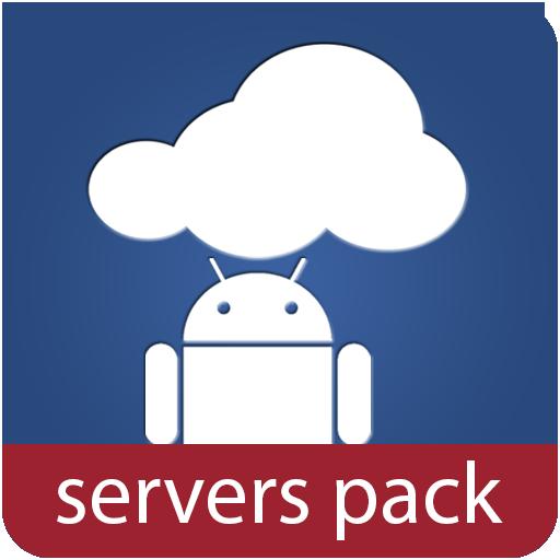 Servers Ultimate Pack A 工具 App LOGO-APP試玩