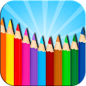 Coloring Magic - Color & Draw icon