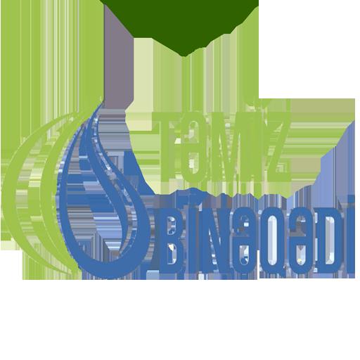 Təmiz Binəqədi Saatı 工具 App LOGO-APP試玩