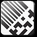 BIDI: lector QR y de barras logo