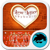 Love Letter Keyboard