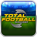 Total Football Manager icon