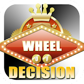 Wheel of Decision+