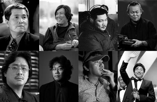 Korean Movie Directors in International Film Festivals — Google Arts