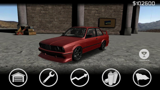 Drifting BMW Car Drift Racing 1.06 screenshots 13