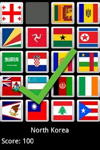 Flags of The World Free - Ads