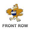 ORU Athletics Front Row