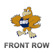 ORU Athletics Front Row
