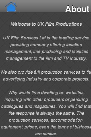 UK Film Productions