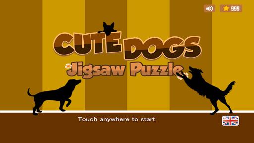 Sweet Dogs Puzzles - 免费