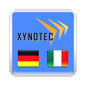 German<->Italian Dictionary icon