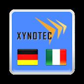 German<->Italian Dictionary
