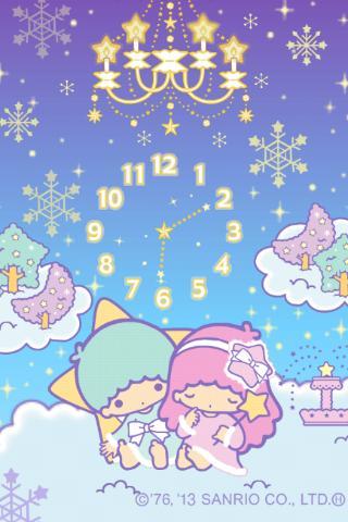 キキララ 時計
