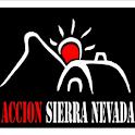 Acción Sierra Nevada logo