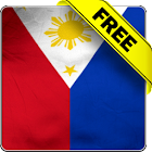 Philippines flag free lwp icon