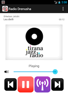 Albania Radio Online - screenshot thumbnail