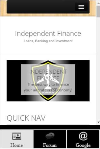 Independent Finance virtual