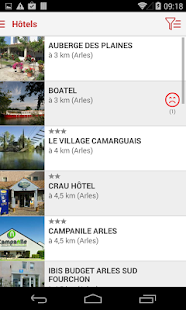 Arles Tour- screenshot thumbnail